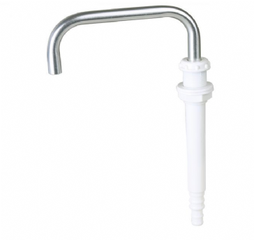 Whale Telescopic Swivel Faucet